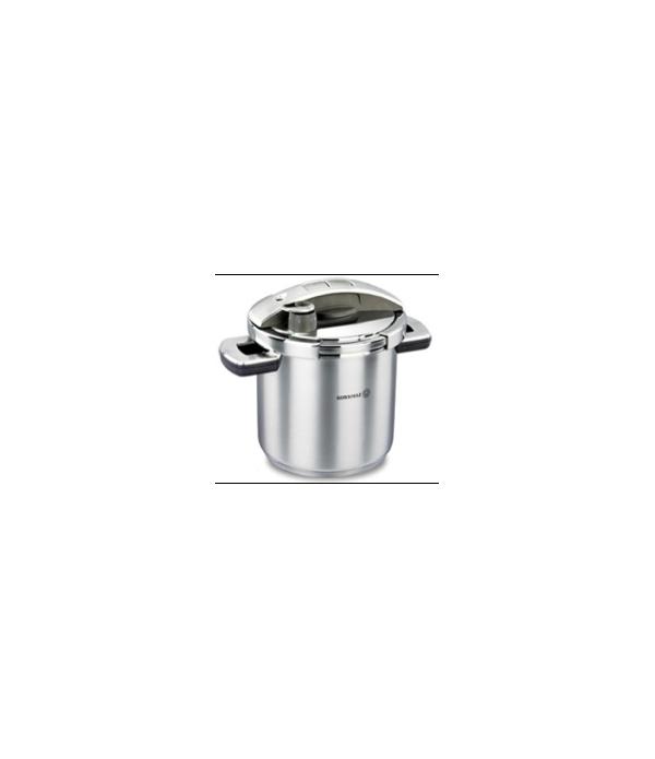 KORKMAZ auto-cuiseur 5,5Lt