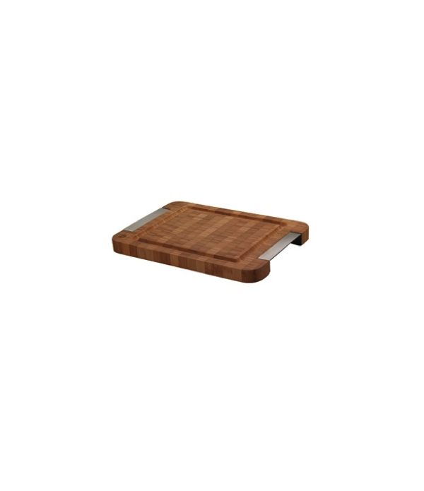 KORKMAZ NATURA MAXI CUTTING BOARD
