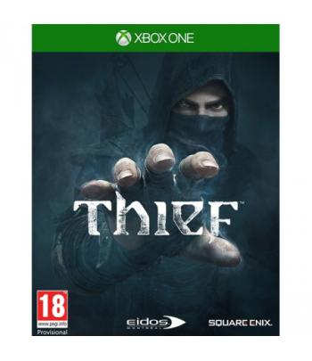 Thief - XBOX-ONE
