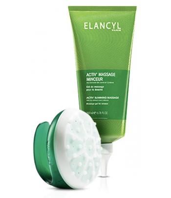 ELANCYL Activ massage minceur 200ml