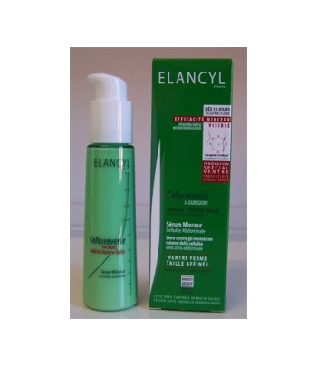 ELANCYL CELLU REVERSE SPECIAL VENTRE 75ml
