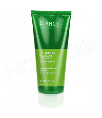 ELANCYL GEL DOUCHE TONIFIANT 250ml