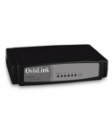 SWITCH 8 PORTS OVISLINK 10/100