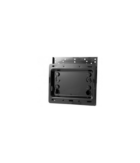 SUPPORT TV VESA SLIM 1 PLAQUE