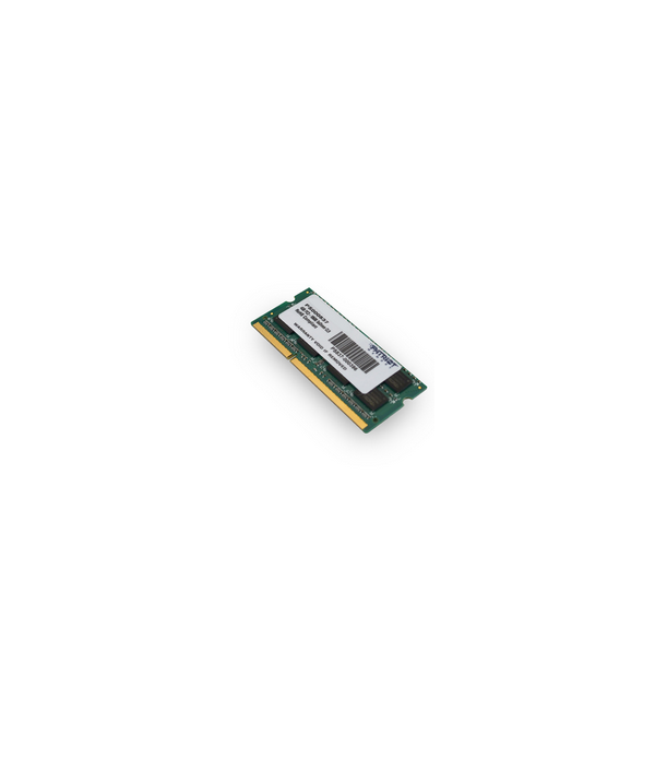 SODIM DDR2 2GB TRANSCEND FS800