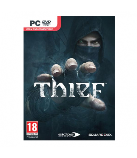 Thief Pc-Clé