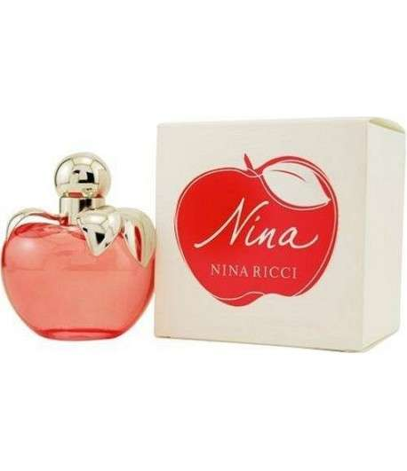 NINA de Nina Ricci Pour Femme
