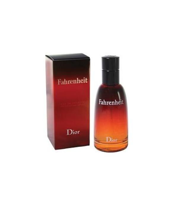 Dior Fahrenheit Pour Homme Maroc Parfums Pour Hommes Boutikama
