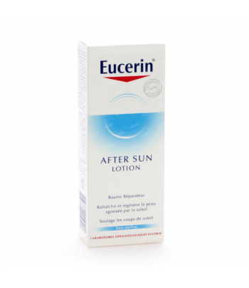 EUCERIN AFTER LOTION SUN-BAUME REPARATEUR