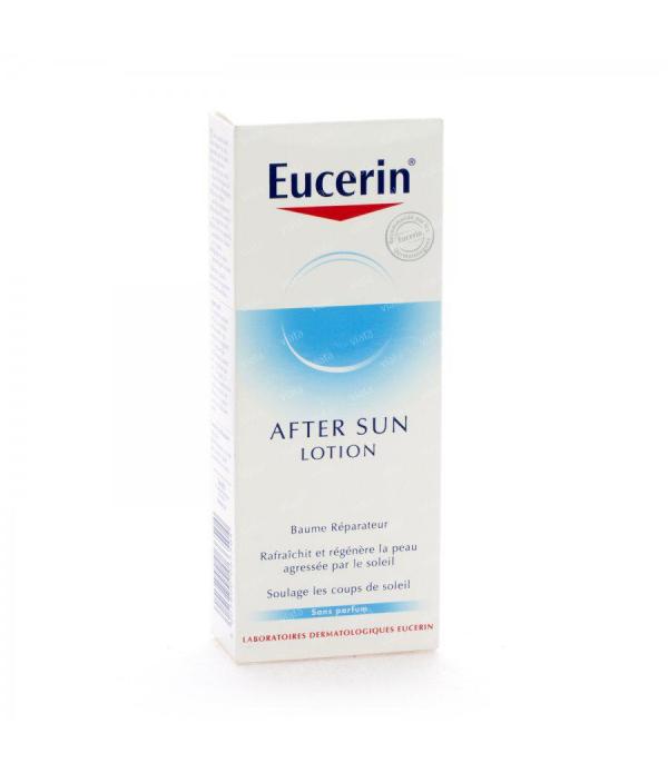 EUCERIN AFTER LOTION SUN-BAUME REPARATEUR
