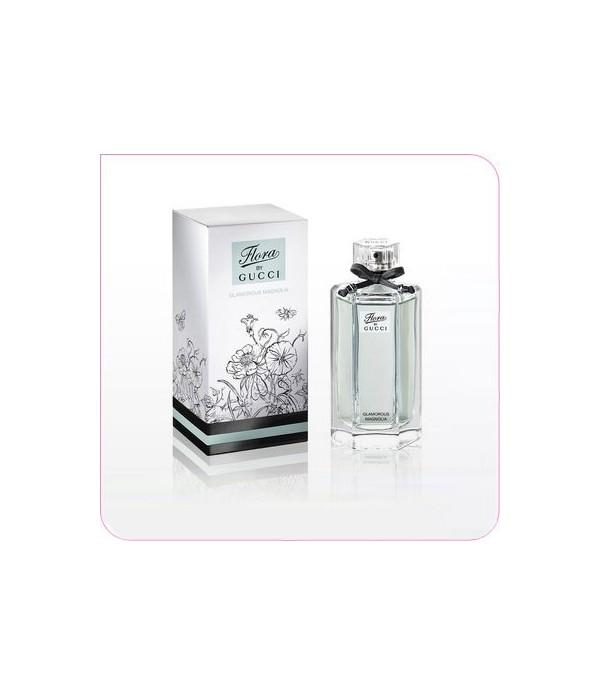 50cbe31f607eca Parfums Parfums Pour Femmes GLAMOROUS MAGNOLIA by GUCCI Pour Femme. . Prix  réduit ! GLAMOROUS MAGNOLIAbyGUCCI