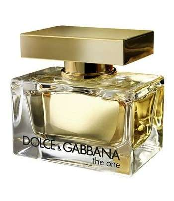 THE ONE de Dolce&Gabbana