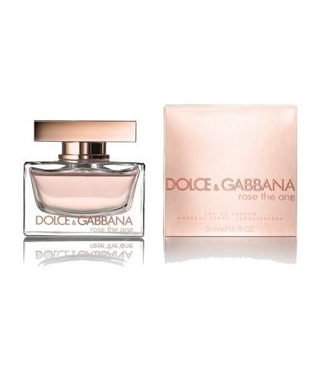 ROSE THE ONE de D&G Pour Femme