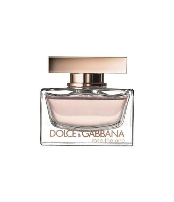 3be0c050fb51b ROSE THE ONE de D G Pour Femme Maroc - Parfums Pour Femmes -...