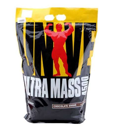 Universal Nutrition Ultra Mass 4,20 Kg