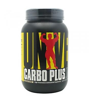 Universal Nutrition Carbo Plus 1KG