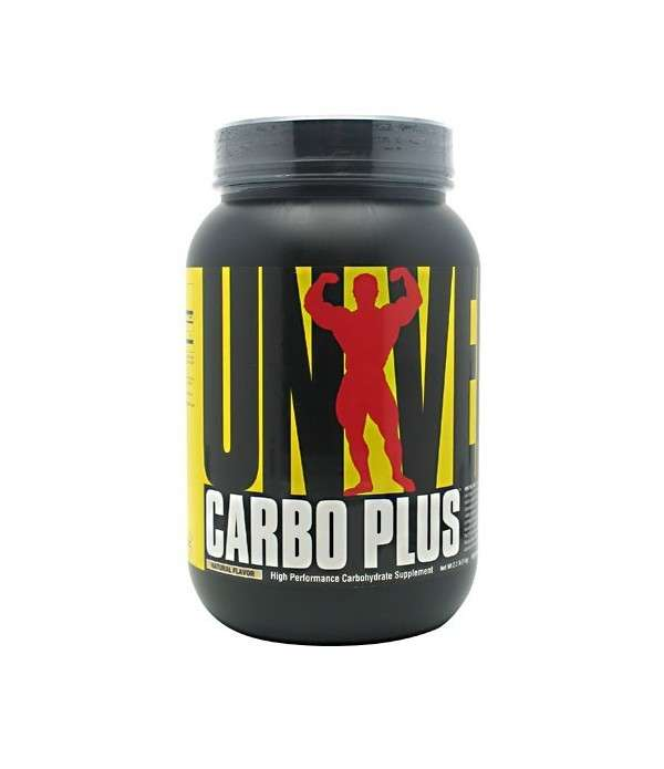 Universal Nutrition Carbo Plus 1KG