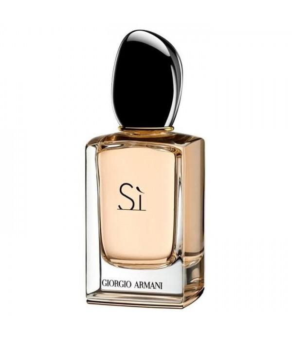 ARMANI SI EdP Pour Femme Maroc - Parfums Pour Femmes - Boutika.ma 8962f8a23d90