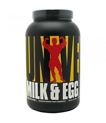 Universal Nutrition Milk & EGG 1,5 LB 675 grams