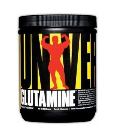 Universal Nutrition GLUTAMINE 300 GRAMS