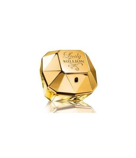 Paco Rabanne LADY MILLION Pour Femme