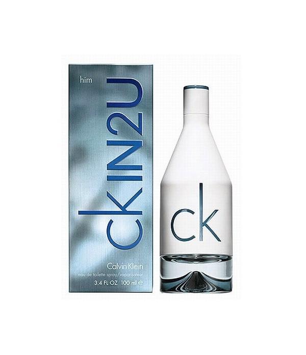 Calvin Klein CK In 2U pour Homme