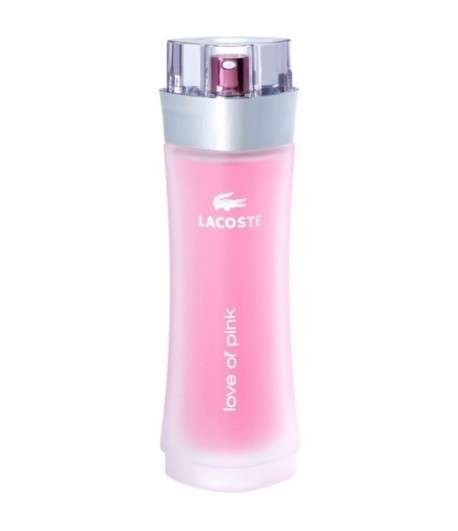 LACOSTE Love Of Pink Pour Femme