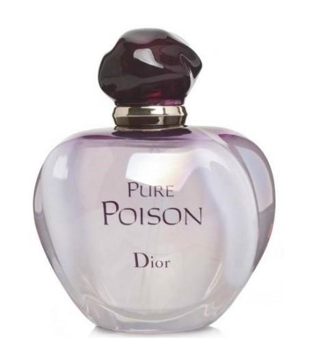 DIOR Pure Poison EdP Pour Femme