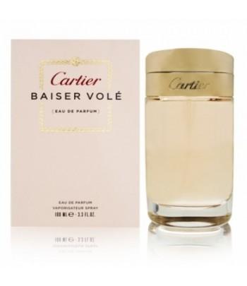 BAISER VOLE' de Cartier