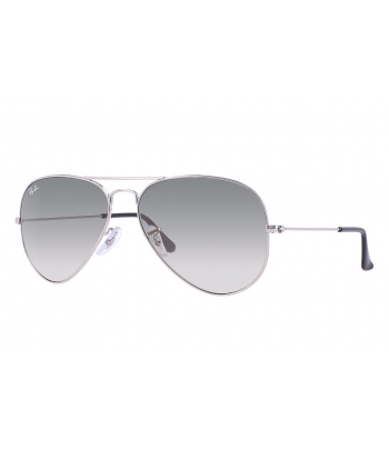 RAY-BAN Aviator RB 3025 003/32 Silver