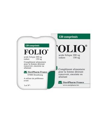 FOLIO 120 CPS