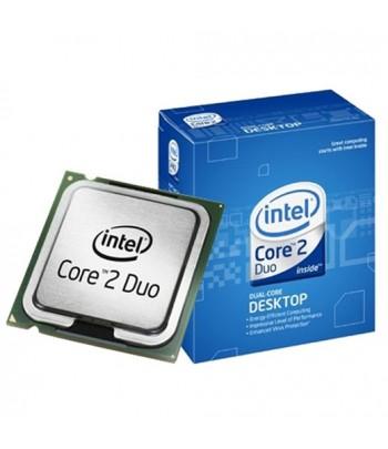 INTEL Pentium Core 2 Duo