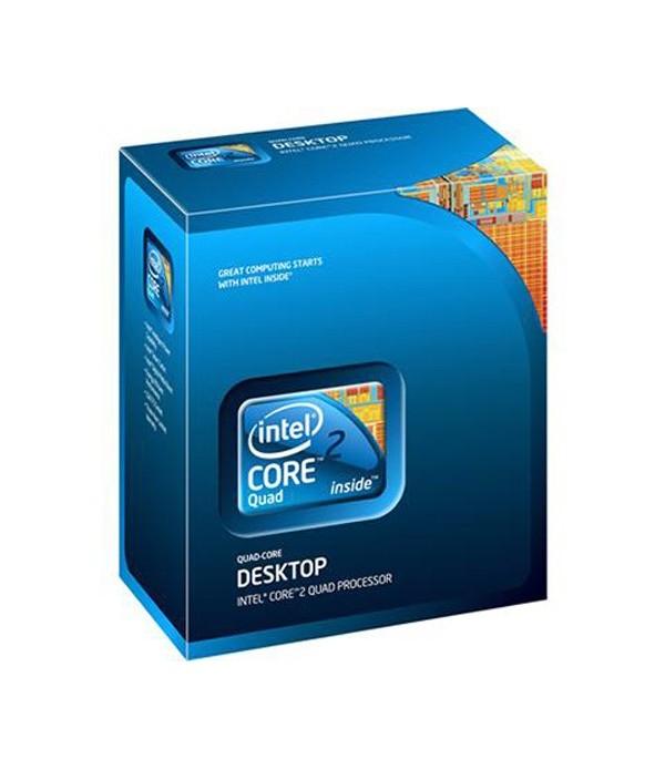 INTEL Pentium Core 2 Quad