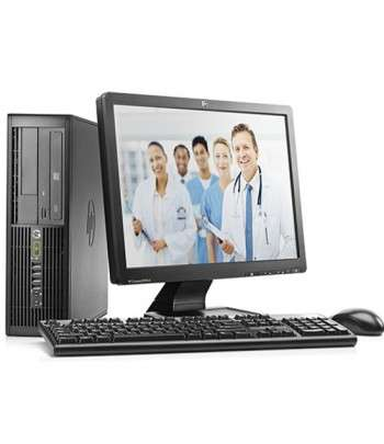 HP COMPAQ 4000 PRO