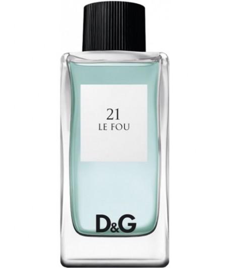 Dolce & Gabbana 21 Le Fou pour LUI