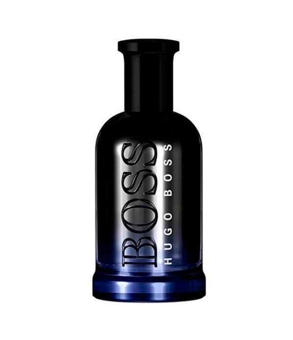 HUGO BOSS Bottled Night Pour LUI