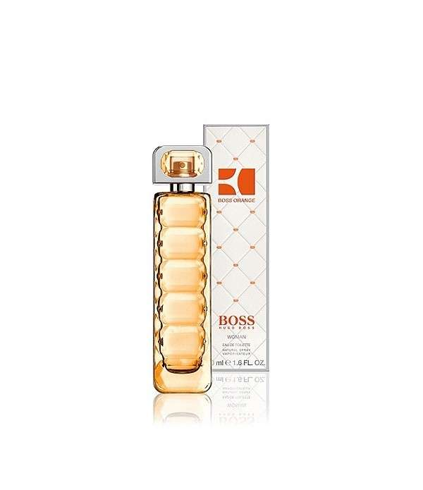 HUGO BOSS Orange pour ELLE