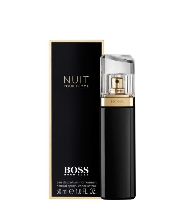 f574e9614312 HUGO BOSS Nuit pour ELLE Maroc - Parfums - Boutika.ma