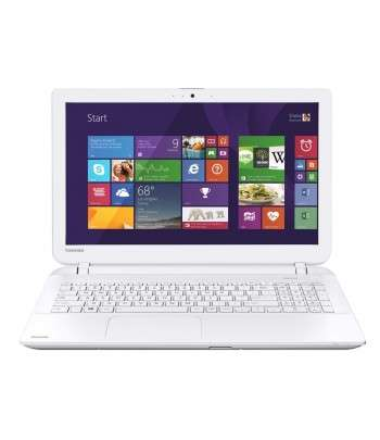 TOSHIBA TO SATELLITE L50 15.6