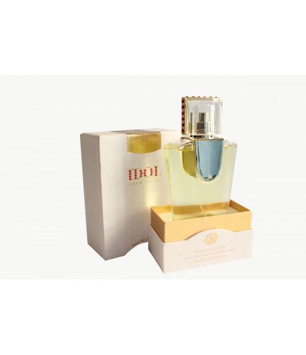 IDOL de Rivera Parfums