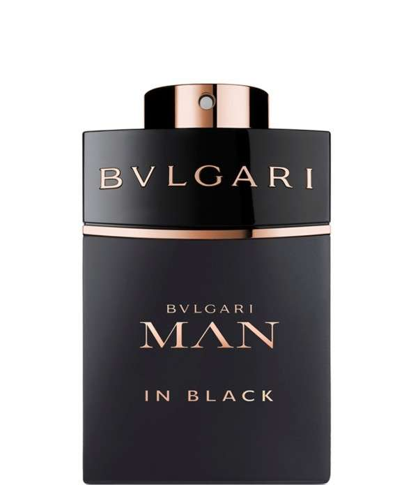 BVLGARI Man in Black pour Homme