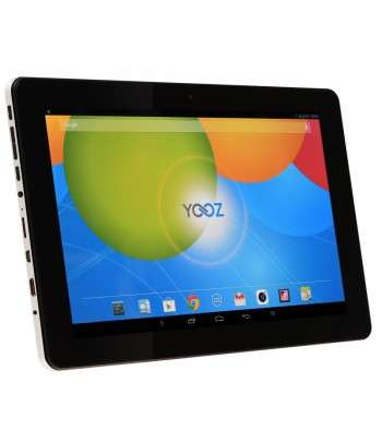 YOOZ MyPad 1000 Metal 8GB, Wifi