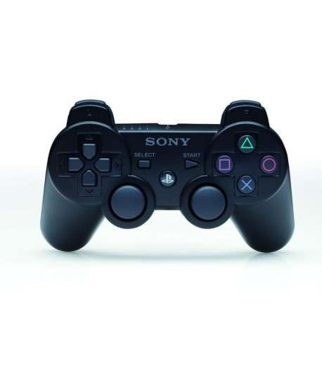 Manette PS3 Dual Shock