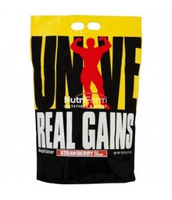 Real Gains 4,9 KG