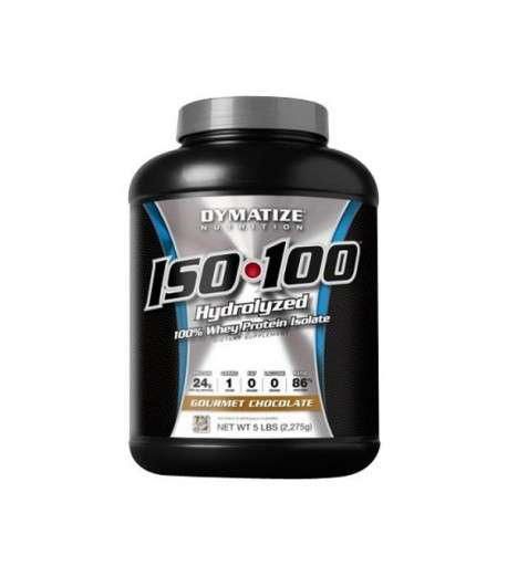 ISO 100 2.27kg Dymatize Nutrition