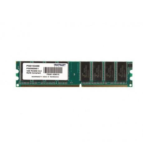 Mémoire Dimm 2Go DDR2