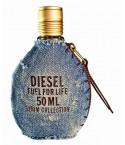 DIESEL Fuel for Life Denim Collection pour Homme
