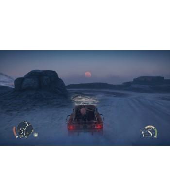 Mad Max Clé (Steam) Maroc