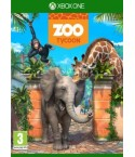 Abonnement Zoo Tycoon Xbox ONE