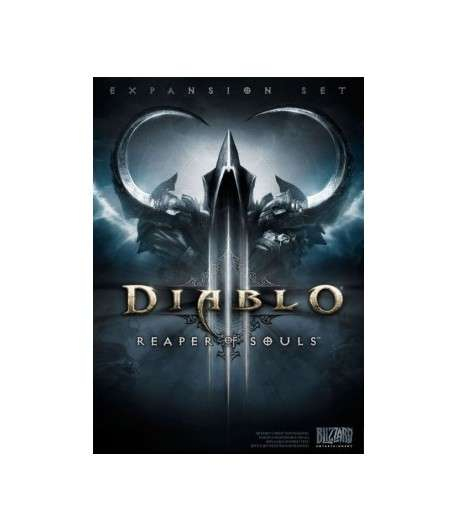 Diablo III: Reaper of Souls - PC